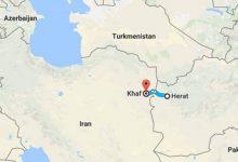 Photo of Iran Starts Exports to Afghanistan via New Railway