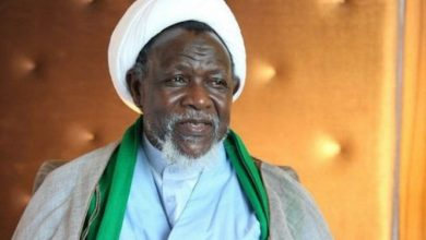 Photo of Scholar: Sheikh Zakzaky to Foil Enemies' Plot through Self-Sacrifice