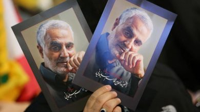 Photo of Ex-IRGC Commander Underlines Iran's Pending Revenge for US Assassination of Gen. Soleimani