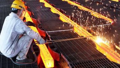 Photo of Iran Registers Highest Growth in Steel Production