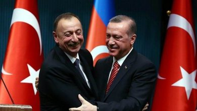 Photo of Aliyev wants to restore relations between 'great friends' 'israel' and Turkey