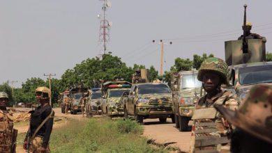 Photo of 11 killed in Boko Haram Christmas Eve attack in Nigeria