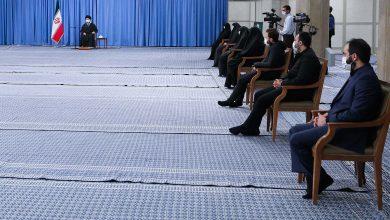 Photo of Leader of Islamic Ummah Imam Sayyed Ali Khamenei: Revenge for General Soleimani murder certain, will come in due time