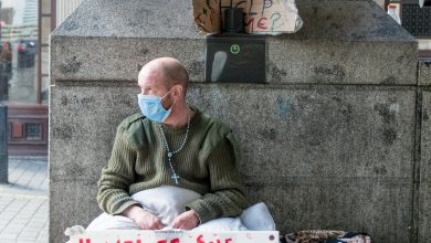 Photo of Report: Homelessness in London Reaching 'Worst-Ever Levels'