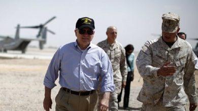 Photo of Ex-US defense chief urges Biden to Punish Germany, Turkey