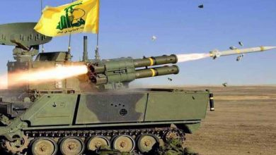 Photo of Sayyed Nasrallah: Hezbollah's precision missiles doubled in a year