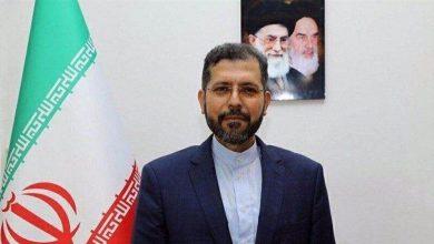 Photo of Iran: Saudi policy of inflaming tension no longer tenable