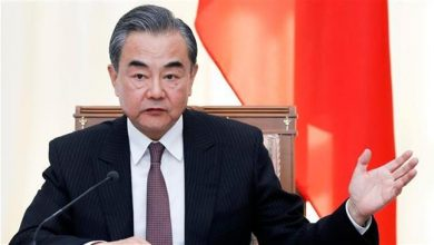 Photo of China FM calls on US to stop 'arbitrary suppression' of Chinese firms