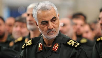 Photo of Hezbollah: Soleimani was assassinated because he challenged US hegemony