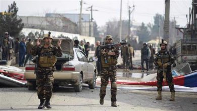 Photo of Women, children killed as car bomb targets Afghan lawmaker in Kabul