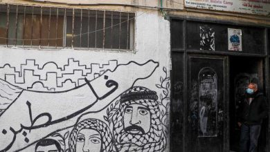 Photo of Treacherous ties between Arab countries and zionist regime nothing new