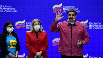 Photo of Maduro's ruling Socialist Party wins control of Venezuela legislature
