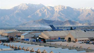 Photo of Rockets fired at major US airbase in Afghanistan: Officials