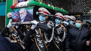 Photo of IRGC: Satellite equipment used in assassination of Iran's top nuclear scientist