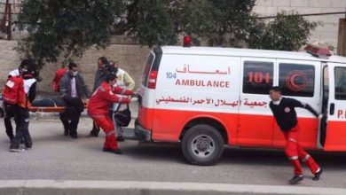 Photo of Two Palestinian workers killed, 5 others injured as Israeli settler runs them over