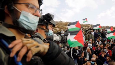 Photo of China urges intl. community to stick to two-state solution to Palestine issue