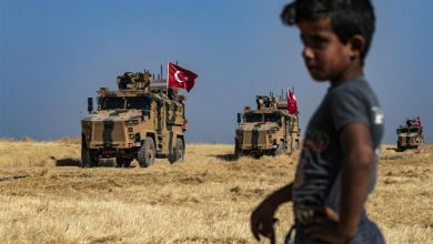 Photo of Turkish military forces pull out from seven military posts in northwest Syria: Source