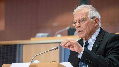 Photo of Criminal assassination of Iran scientist won't solve issues: EU's Borrell