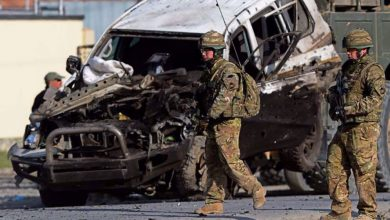 Photo of US approves troops drawdown plan in Afghanistan, but keeps larger bases
