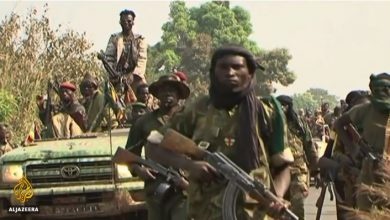 Photo of Armed groups in Central African Republic issue threat over upcoming elections