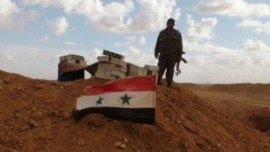 Photo of Syrian Army prepares for possible confrontation with Turkish forces in Raqqa