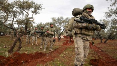Photo of Turkey has one last military post besieged by Syrian Army