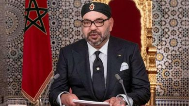 Photo of Moroccan King Mohammed VI reiterates firm support for Palestinian cause against occupation