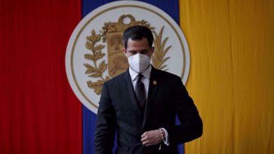Photo of Venezuela's US puppet opposition assembly extends term despite elections