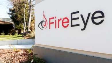 Photo of US top cyber-security FireEye says hacked by foreign state