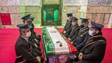 Photo of Despite loss of pillar scientific development to forge ahead in Iran