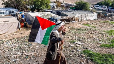 Photo of Iran reaffirms solidarity with Palestine, urges intl. action against Israel