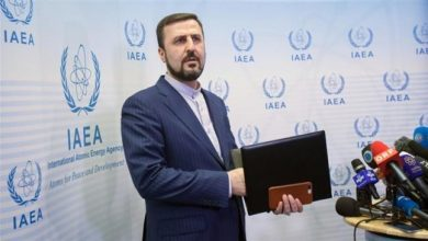 Photo of Iran calls for 'clear' condemnation of Fakhrizadeh assassination by IAEA