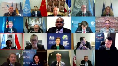 Photo of There is no positive alternative to JCPOA: EU envoy to UN