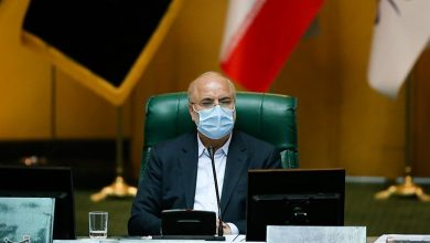 Photo of Iran's Qalibaf Highlights Ending Reliance on Oil Revenues