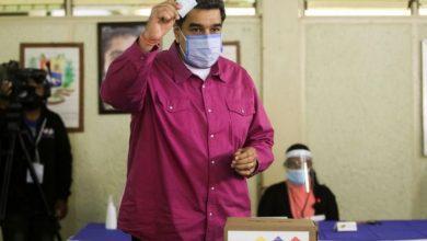 Photo of Venezuela Elections: Pro-Maduro Candidates Win Control of Congress
