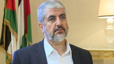 Photo of Yielding to US-Israeli Terms, Sudan Revokes Citizenship of Former Hamas Leader Khaled Meshaal