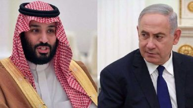 Photo of Bin Salman Met Netanyahu to Protect Himself from Biden: Ex-CIA Chief