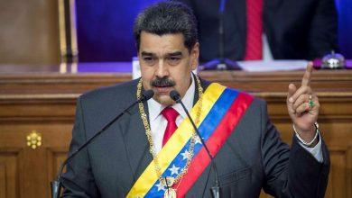 Photo of Maduro: Pompeo imposes 'stupid sanctions' on Venezuela