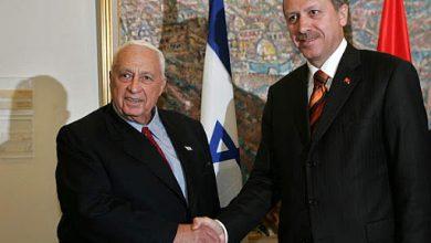"Photo of Erdogan Says Turkey Likes ""Better Ties"" with 'Israel'"