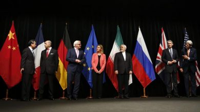 Photo of European leaders call on US to return to multilateralism
