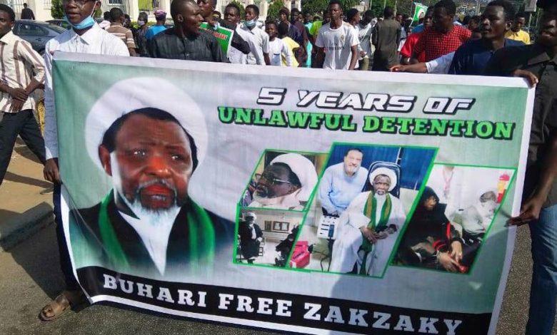 Photo of Barbaric Nigerian regime kill two Sheikh Zakzaky supporters in Abuja
