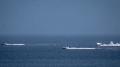 Photo of Iran reveals why it confronted a US submarine in the Persian Gulf