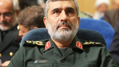 Photo of IRGC Commander: US Eyeing Disintegration of Regional States