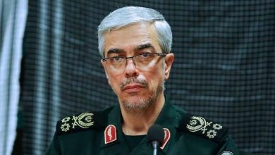 Photo of Top Commander: Iran to Resume Naval Patrolling Missions in Red Sea