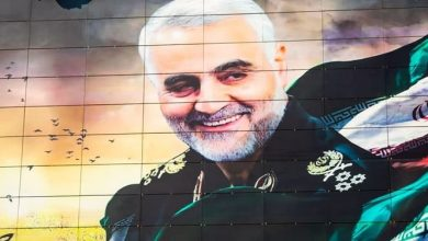 Photo of Yemeni Media Official: Martyr Soleimani's Blood Awakens Millions of People in Islamic World