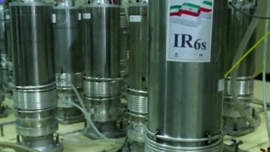 Photo of Iran Able to Produce 120kg of 20% Enriched Uranium in Just 8 Months