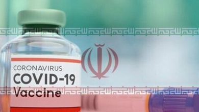 Photo of Deputy Health Minister Assures of Iran-Made Vaccines' Effectiveness against British Coronavirus