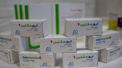 Photo of Iran Unveils 2 Drugs to Treat, Prevent Coronavirus
