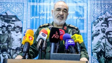 Photo of Commander Highlights IRGC Program's Contribution to Drop in Iran COVID Deaths