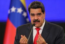 Photo of 'He left alone. This is our triumph!' Maduro hails idiot Trump's departure